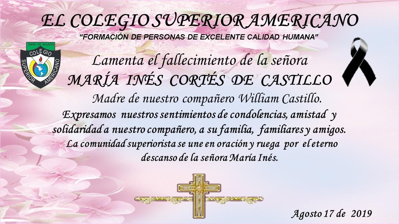 CONDOLENCIAS PARA WILLIAM CASTILLO.jpg